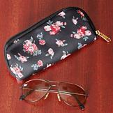Dual-Purpose Eyeglass Case