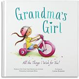 Grandma's Girl Book