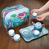 Mermaid Tea Set