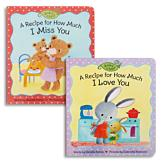 Baby Chef Book - How Much I Miss You