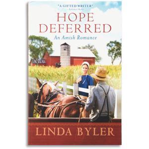 Hope Deferred - Linda Byler