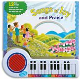 Songs of Joy and Praise Book