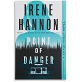Point of Danger - Irene Hannon