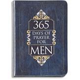 365 Days of Prayer for Men Devotional