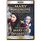 Mary Magdalene and Mary of Nazareth DVD