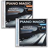 Piano Magic Series - Henry Mancini CD