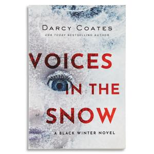 Voices in the Snow - Darcy Coates