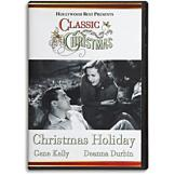 Christmas Holiday DVD