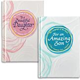 To a Beautiful Daughter Anthology