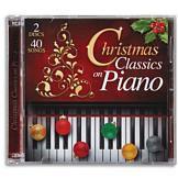 Christmas Classics on Piano - 2-CD Set