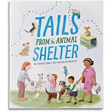 Tails From the Animal Shelter Book