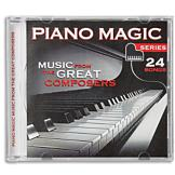 Music From the Great Composers CD