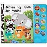 Amazing Animals! Book