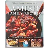 Amish Family Recipes - Lovina Eicher