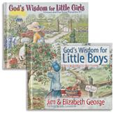God's Wisdom - Each Book