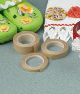 Sealah Double-Sided Craft and Fabric Tape - 7/8 Wide
