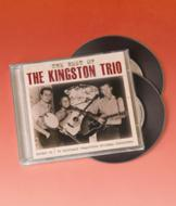 The Kingston Trio CD - 2-CD Set