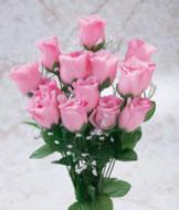 Everlasting Rosebud Bouquet - Each