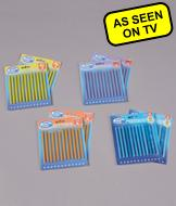 Sani Sticks Drain Cleaner - Set of 24 Unscented