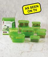 Debbie Meyer GreenBoxes - 32-Pc. Set