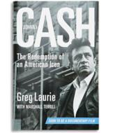Johnny Cash: The Redemption of an American Icon Book
