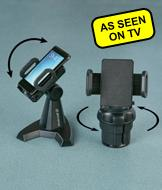 Cup Call Phone Mount