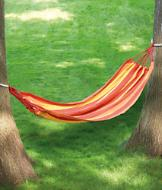 Portable Tree Hammock