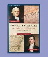 Founding Rivals Book