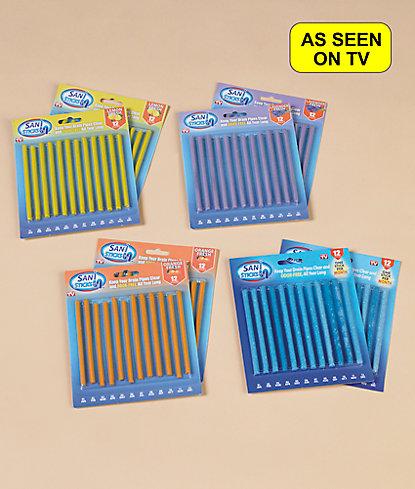Sani Sticks Drain Cleaner - Unscented