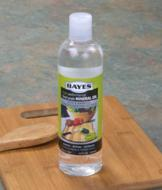 Bayes Teak and Bamboo Conditioner