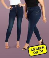 My Fit Jeans - One Size Fits 2-12