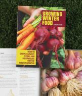 Growing Winter Food Book