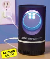 Skeeter Tornado Device