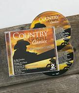 Country Gospel Classics - 2-CD Set