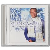 Glen Campbell: Home for the Holidays CD