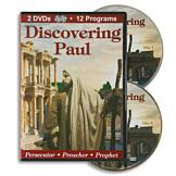 Discovering Paul - 2-DVD Set