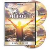 Could it Be a Miracle? - 2-DVD Set