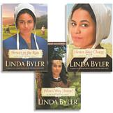 Hester on the Run - Linda Byler