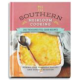 Southern Heirloom Cooking Book