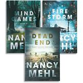 Mind Games (Book 1) - Nancy Mehl