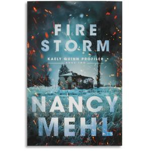 Fire Storm - Nancy Mehl