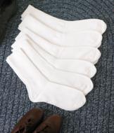 Wearever Loose Top Socks - 6 Pairs