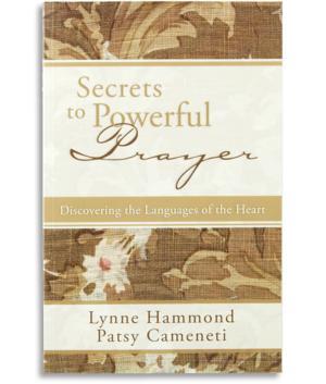 Secrets to Powerful Prayer Book