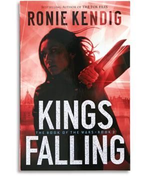 Kings Falling - Ronie Kendig