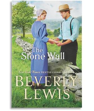 The Stone Wall - Beverly Lewis