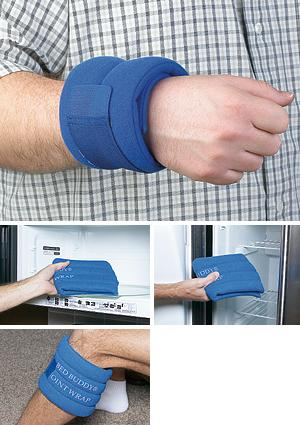 Hot/Cold Joint Wrap - Large
