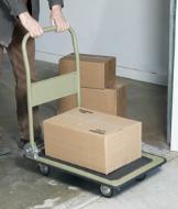 Folding Cargo Hauler