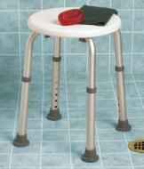 Compact Shower Stool