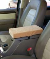 Car Console Cushion