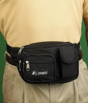 Multipocket Waist Pack